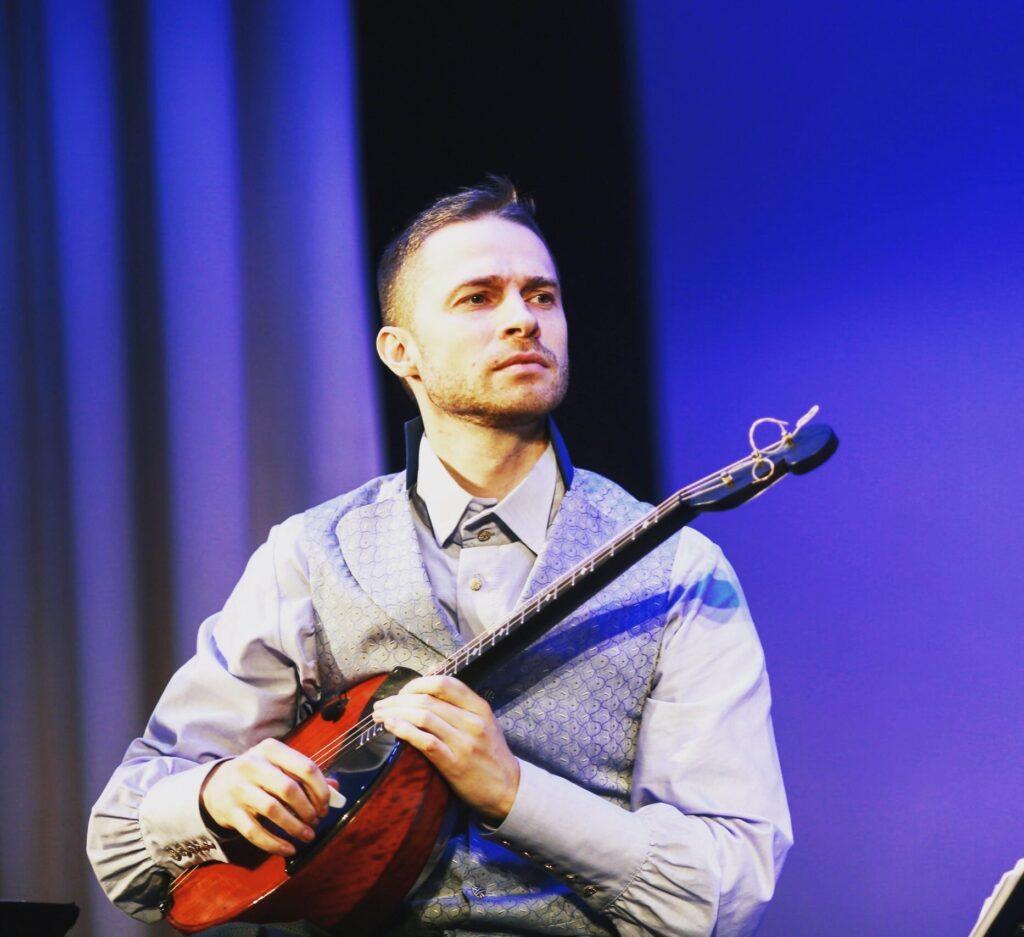 Гоголев Дмитрий Валерьевич