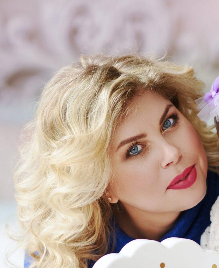 Котенко Ярослава Николаевна