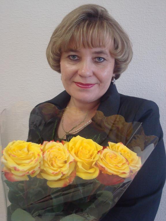 Малишевская Лилия Анваровна
