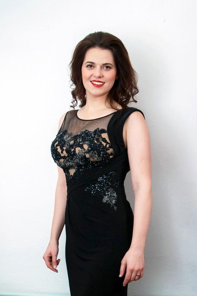 Гельман София Валерьевна